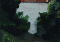 """""""Tuin"""" 2006 20-20 cm"""